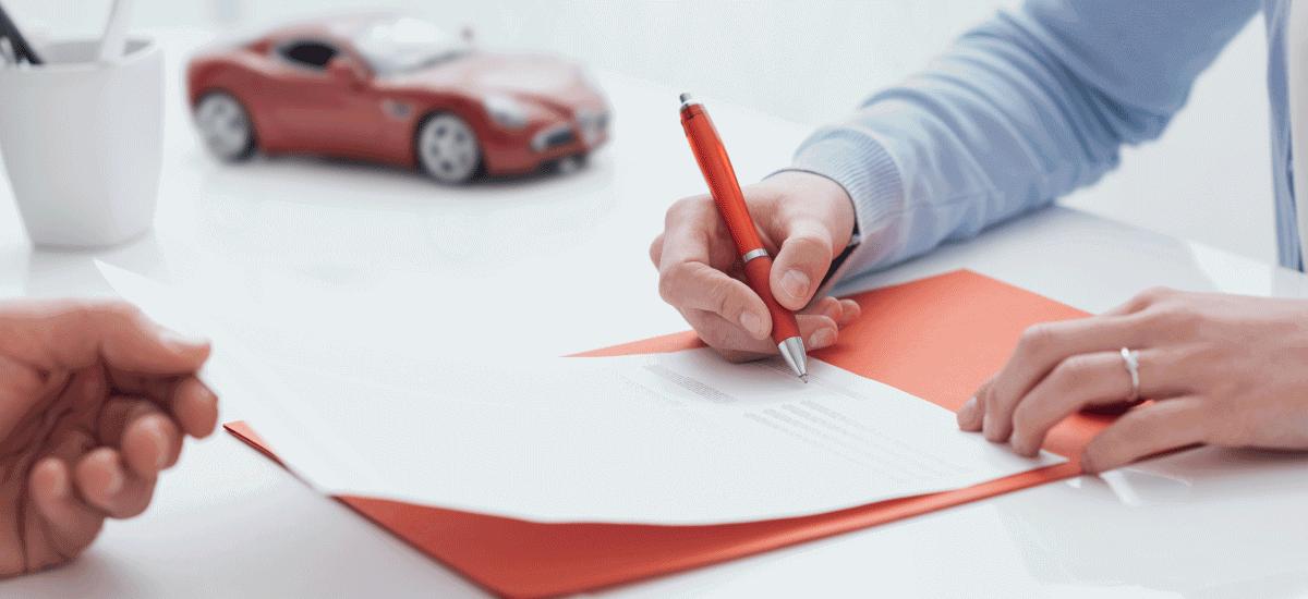 Return To Invoice Cover (RTI) in Car Insurance Check