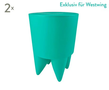 XO Design by Philippe Starck Klassiker Bubu in neuem Gewand | Westwing Home & Living