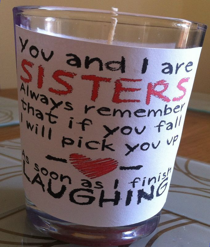 Cute Diys To Do With Your Favourite Sister