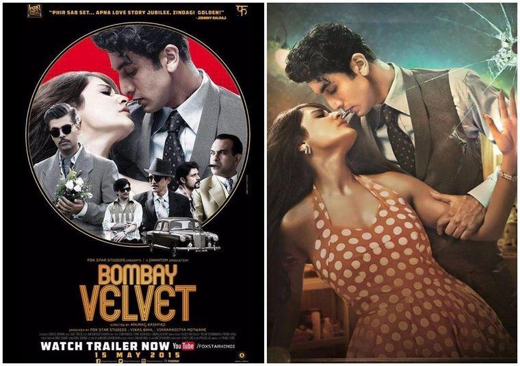 bombay velvet full movie watch online free hd