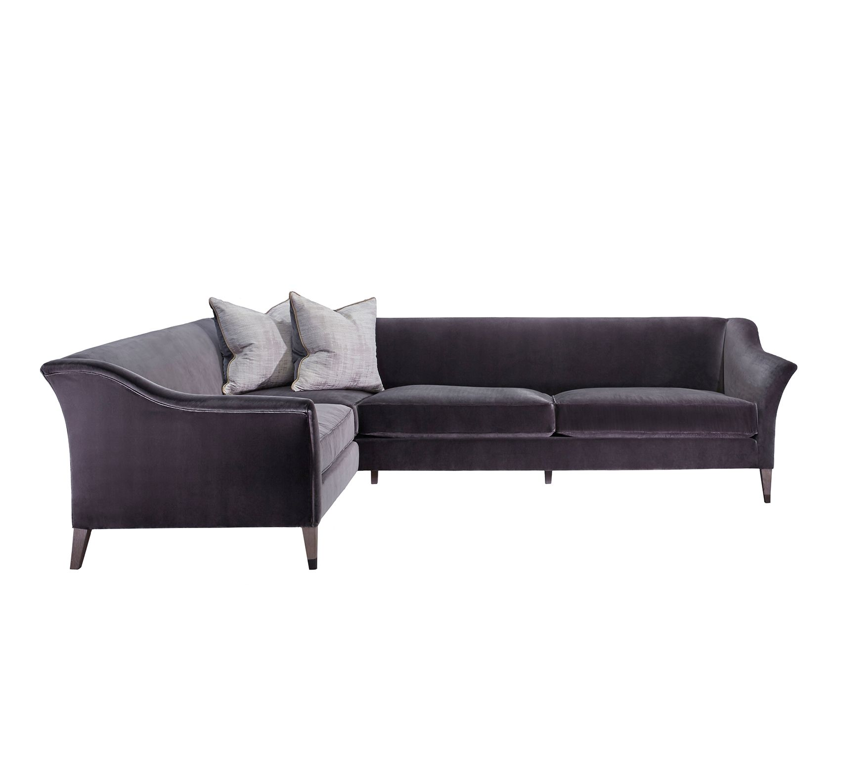 Hemingway L Shaped Sofa Bespoke And Luxury For The Home Immediate Delivery All Hemmingway Shape In Stock