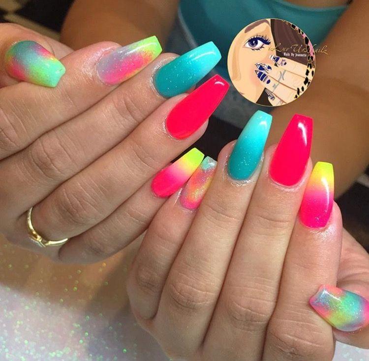 Pin by Rayna on Nail News: Art Nails | Pinterest | Art nails