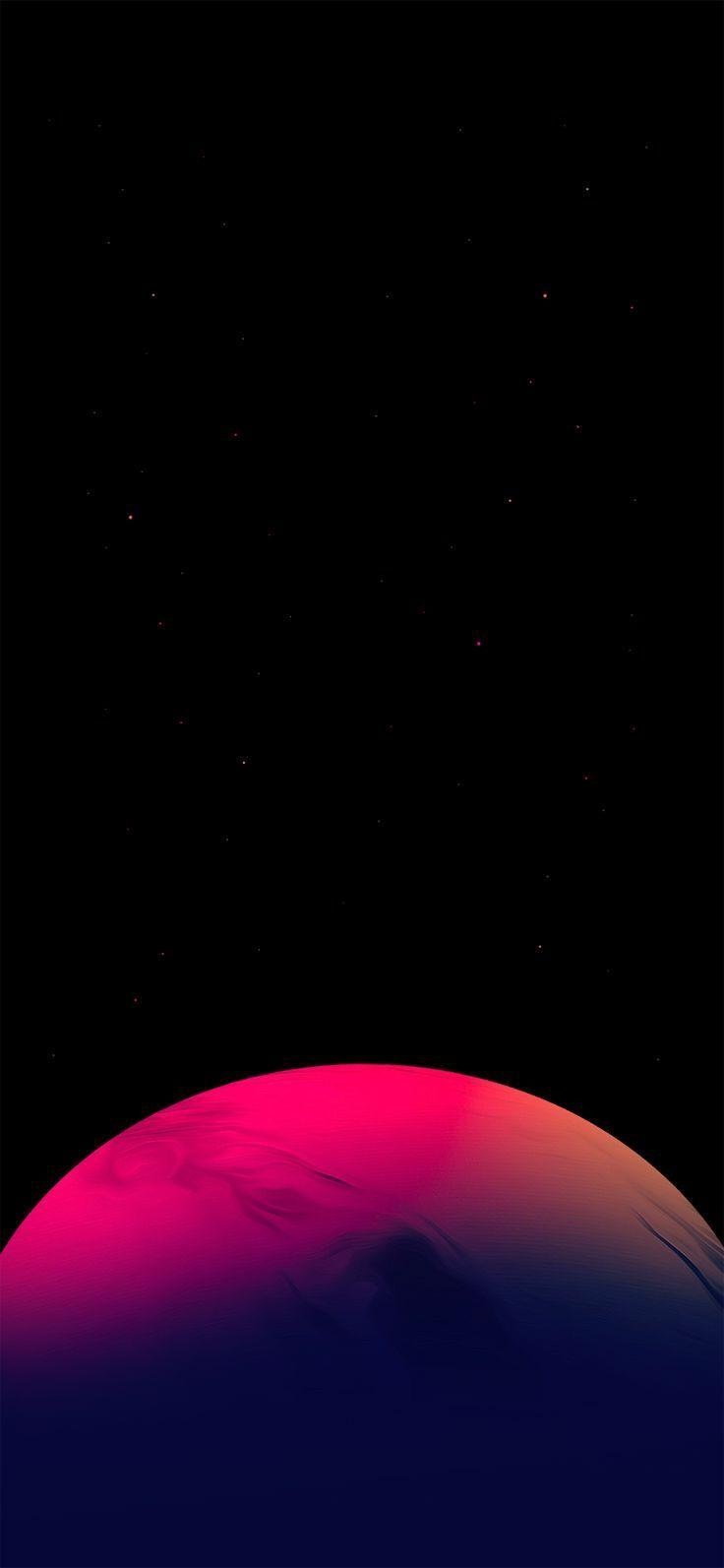 Space von AR72014 (iPhone X / XS / XR / XSMAX)