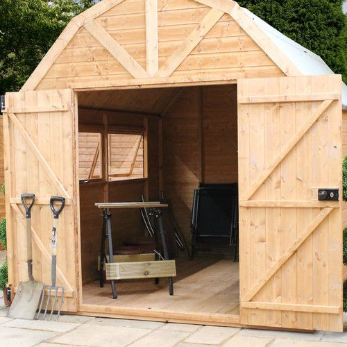 Commercial Outdoor Storage Unit Building Shed 8 X10 8 X16 10 X10 10 X15 Outdoor Storage Units Garden Storage Shed Built In Storage