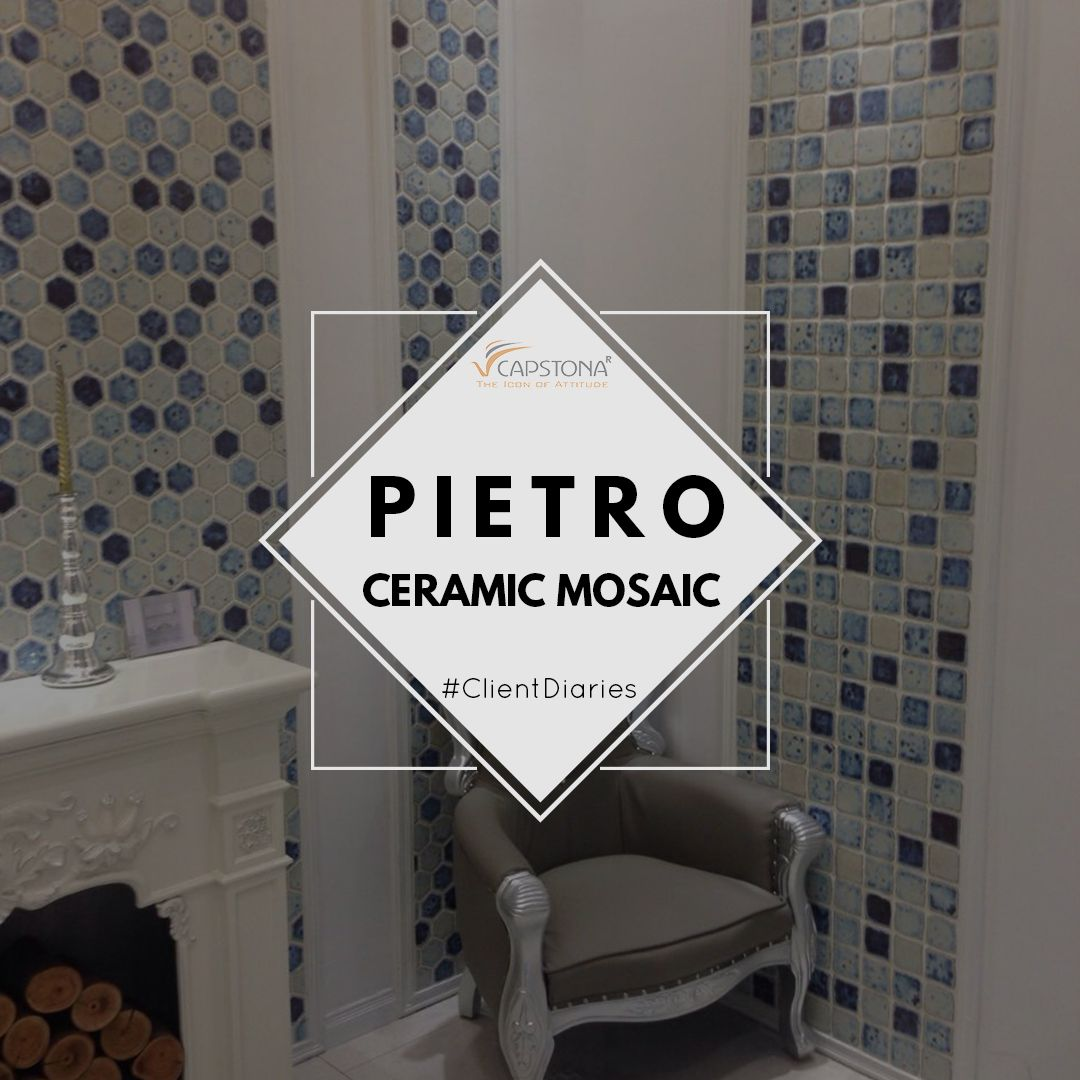 Cermaic Mosaic Tiles Are Affordable And Can Be Used To Create Splendid Walls Tiles Are Easy To Clean And Hence Fir Mosaic Tiles Wall Tiles Ceramic Mosaic Tile