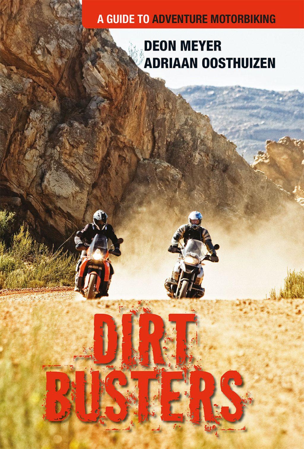 Dirt busters ebook adventure this book road trip