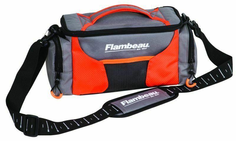 Flambeau FL6176TB R30D Ritual Small Duffle Tackle Bag