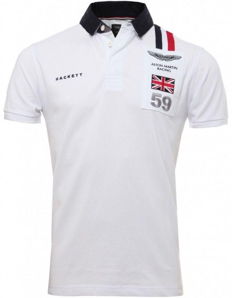 84083a73705 Aston Martin Racing Polo Shirt