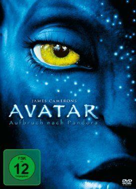 Avatar Aufbruch nach Pandora  2009 USA,UK      Jetzt bei Amazon Kaufen Jetzt als Blu-ray oder DVD bei Amazon.de bestellen  IMDB Rating 8,0 (505.539)  Darsteller: Sam Worthington, Zoe Saldana, Sigourney Weaver, Stephen Lang, Michelle Rodriguez,  Genre: Action, Adventure, Fantasy,  FSK: 12