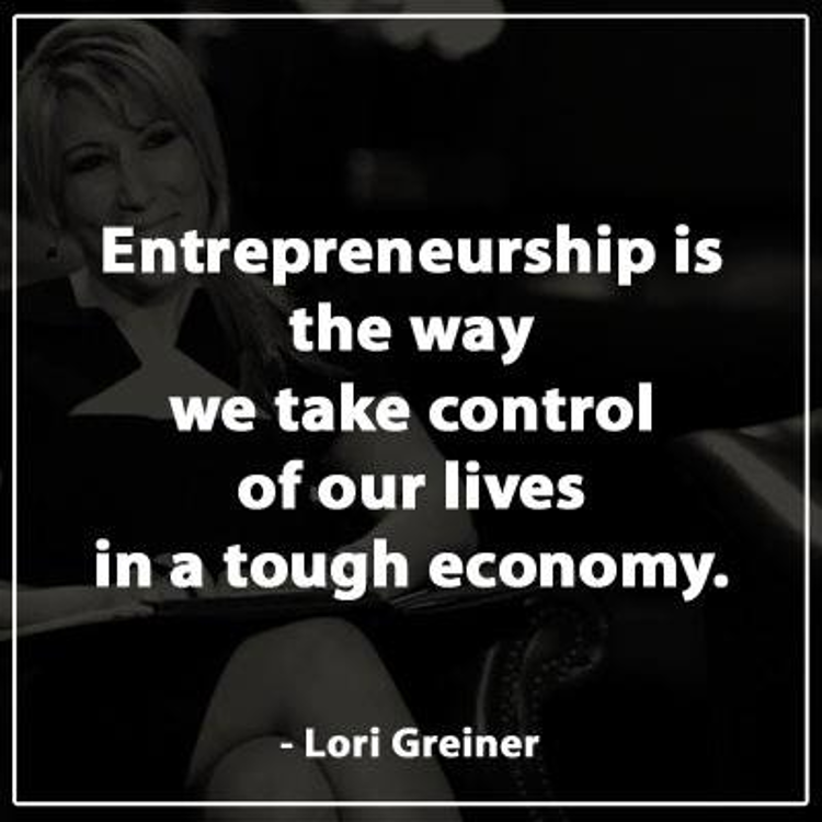Entrepreneurship Quotes: Contacts