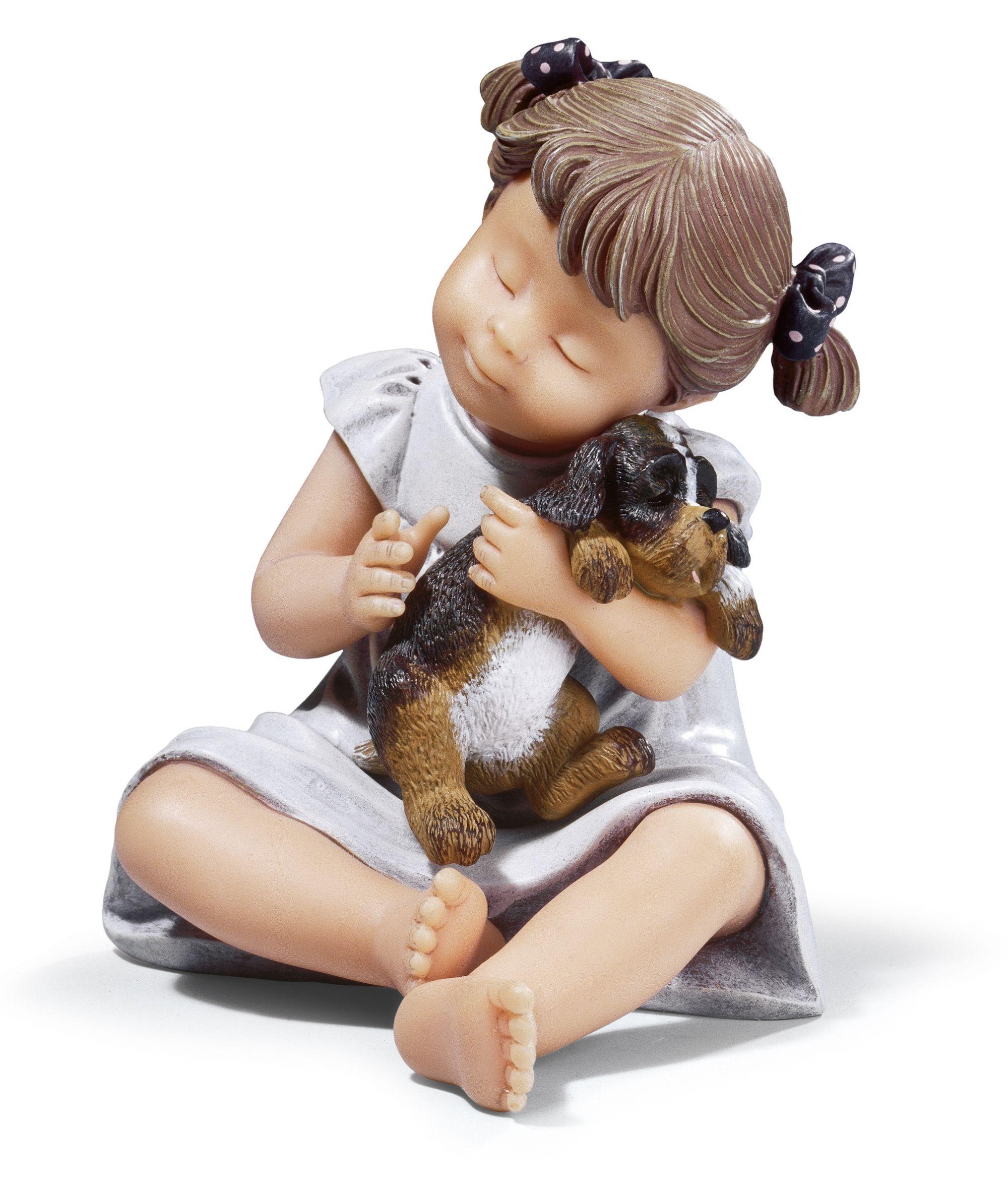 Duérmete Doggi Perrito Figuritas Perros