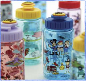 Smart Collections For Children Bottle Reusable Water Bottle Drink Bottles