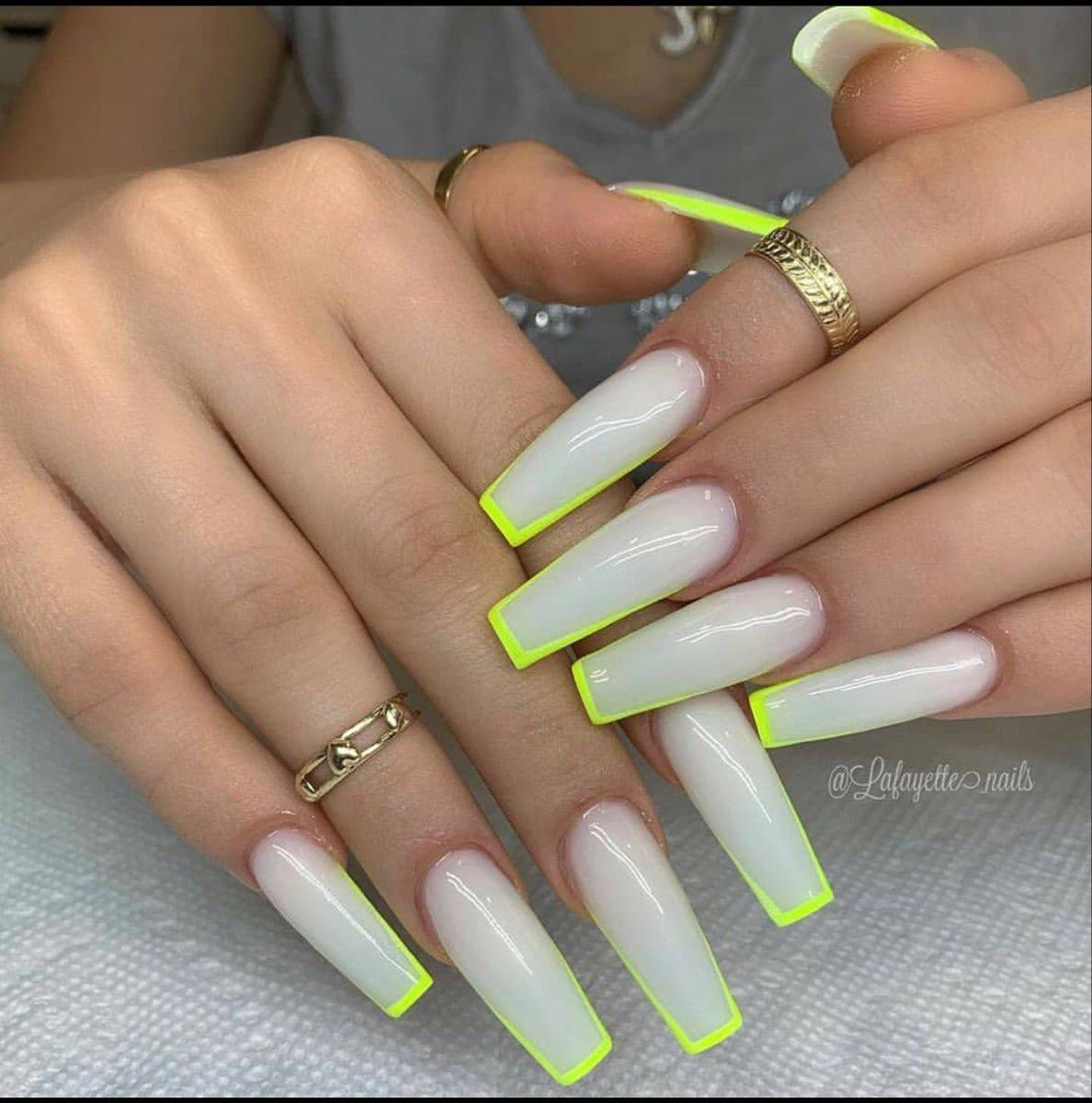Nails Pictures Compilations Fotos Increibles De Unas 2018 Youtube In 2020 Summer Acrylic Nails Neon Acrylic Nails Long Acrylic Nails