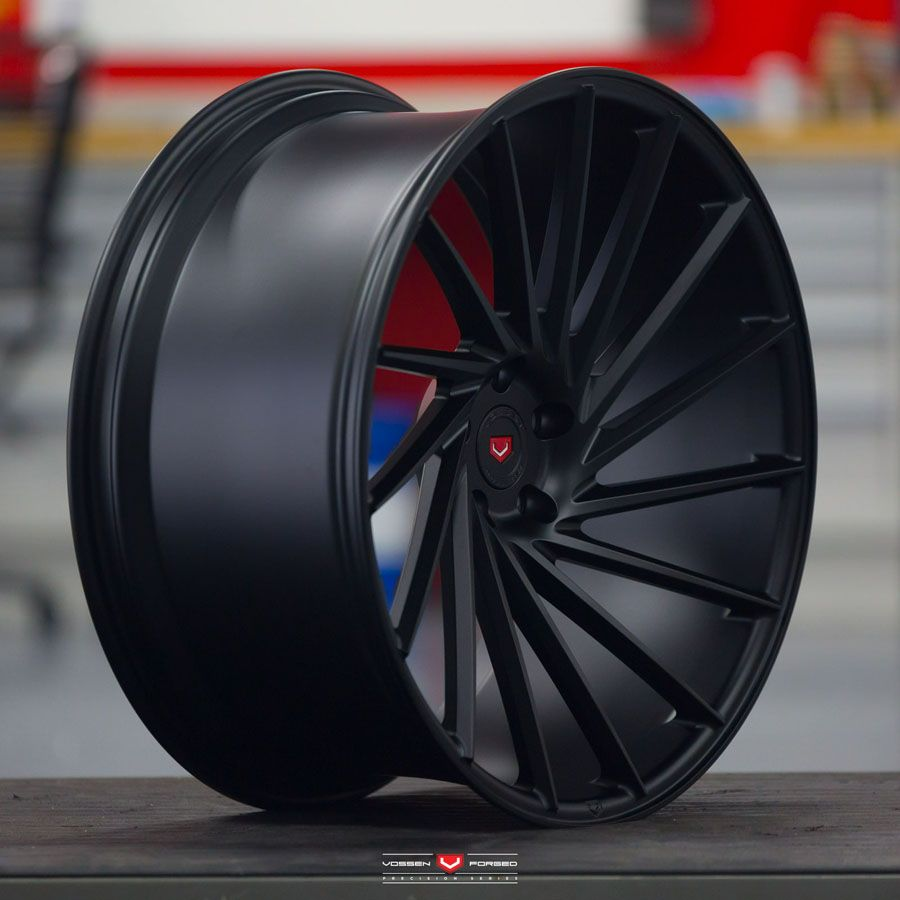 Vossen Forged | Rims | Rims for cars, Vossen wheels, Rims ...
