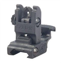 Where To Buy Ar-15/M16 Rear Folding Polymer Sight - Rear Folding Polymer Sight