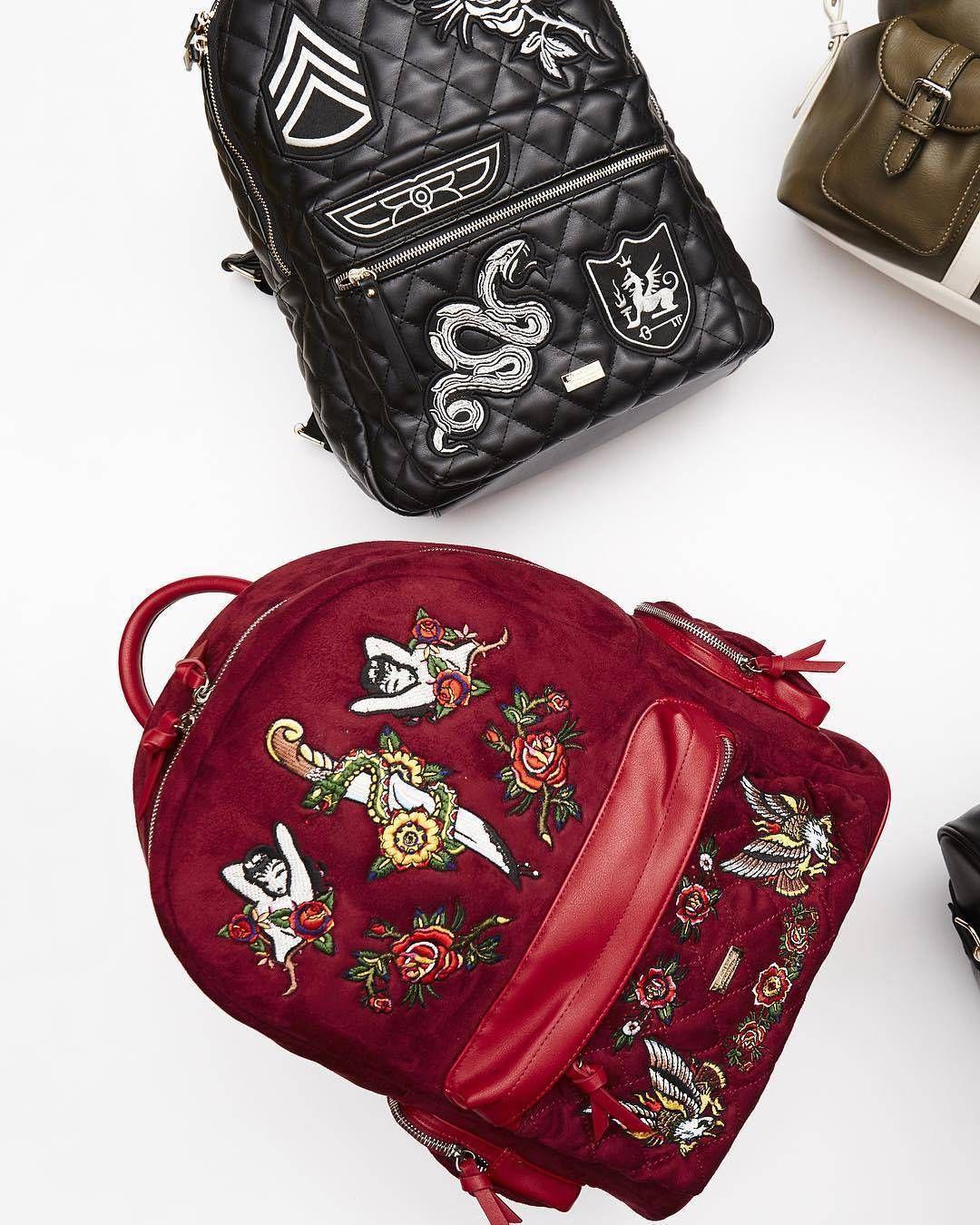 شنطة سايرن سويد و مدنايت كويلتيد من ماركة ريزون السعر الشنطة الحمرا ريال الشنطة السوداء ريال للطلب Louis Vuitton Monogram Monogram Fashion Backpack