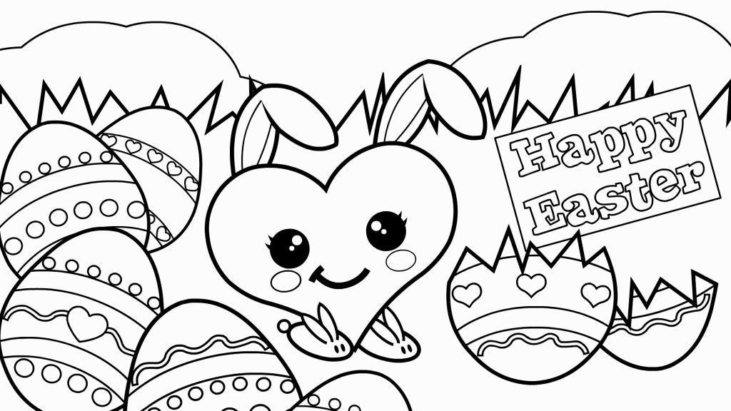 37++ Crayola coloring pages easter ideas