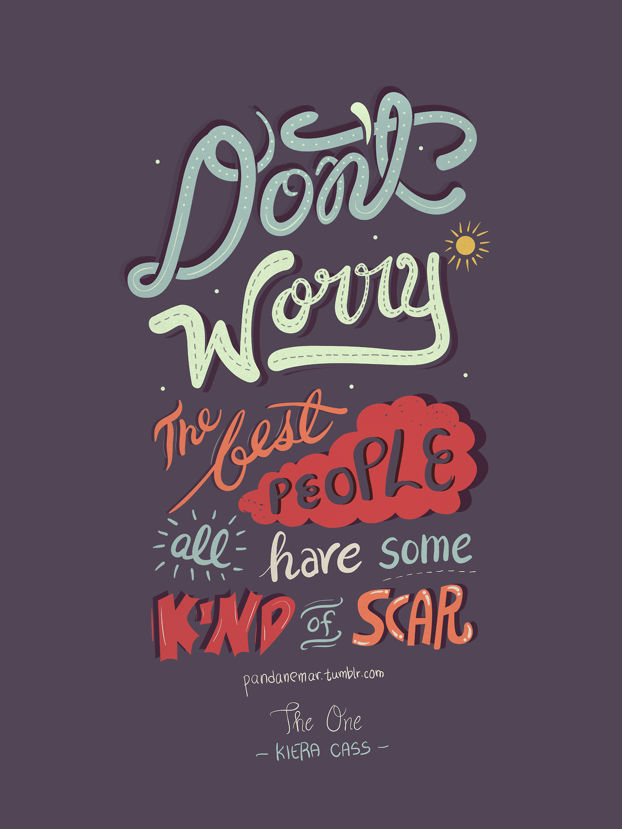 Graphics: a selection of quotes