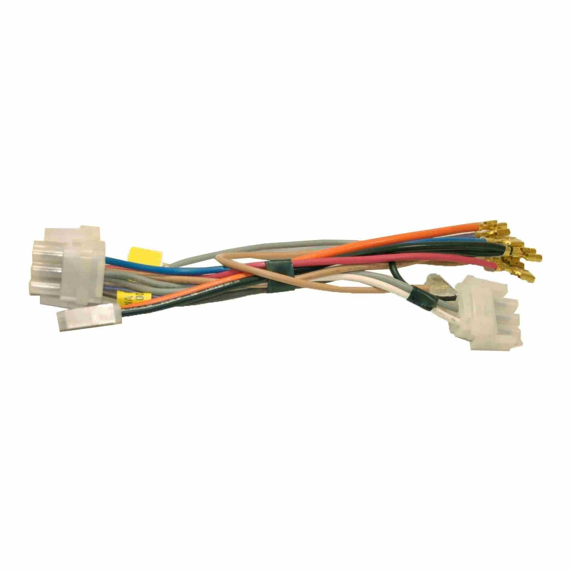 small resolution of 131484100 clothes dryer wire harness