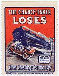 avoid train wrecks
