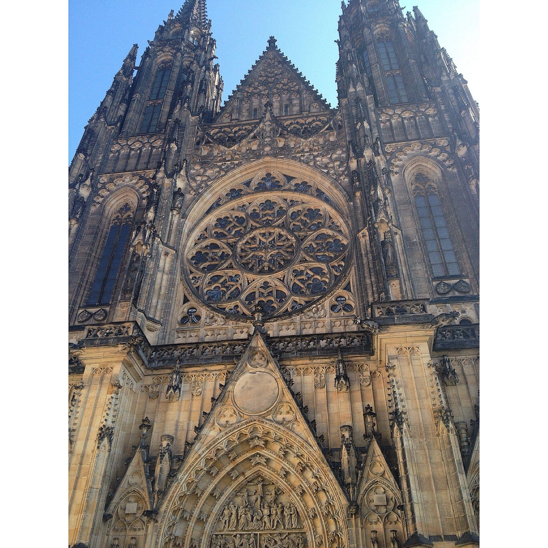 Praga/Praha