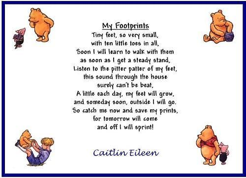 Poems To Dad From Baby Baby Poems Verses Quotes Free To Use