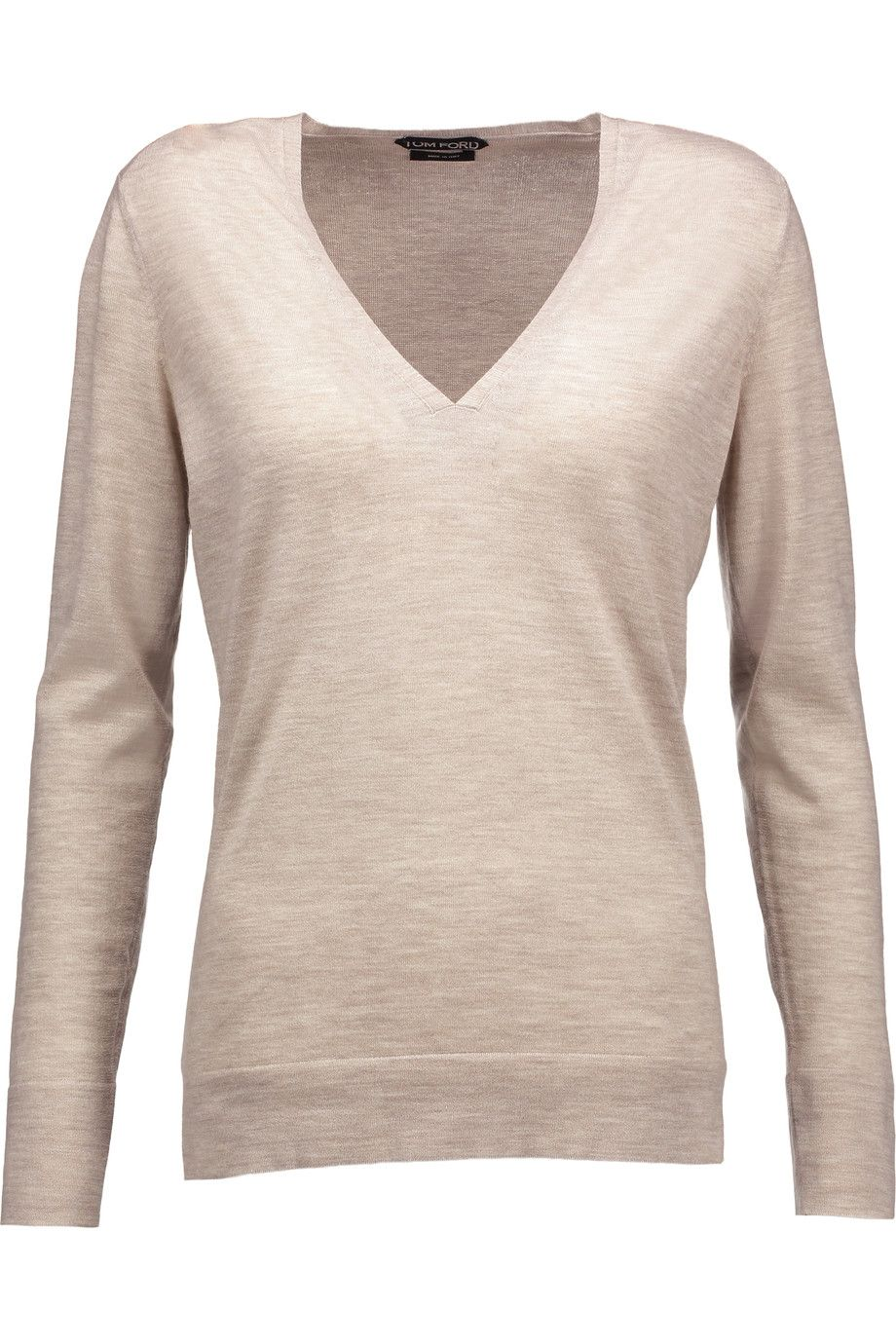 TOM FORD Cashmere sweater. #tomford #cloth #sweater | Tom Ford ...