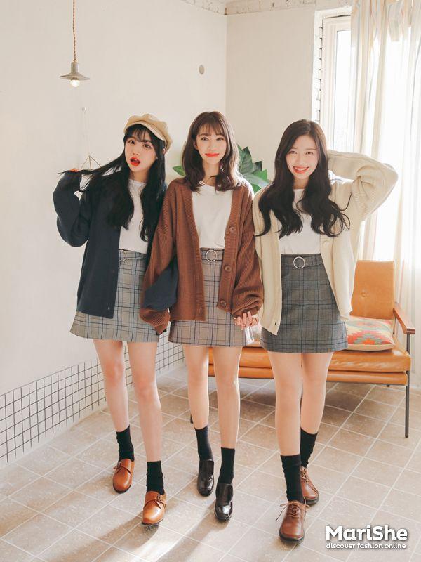 Marishe Korean Fashion Similar Look I Pin By Aki Warinda Korean Fashion Similar Look