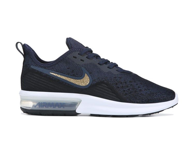 Women's Air Max Sequent 4 Running Shoe in 2019   Love..Like