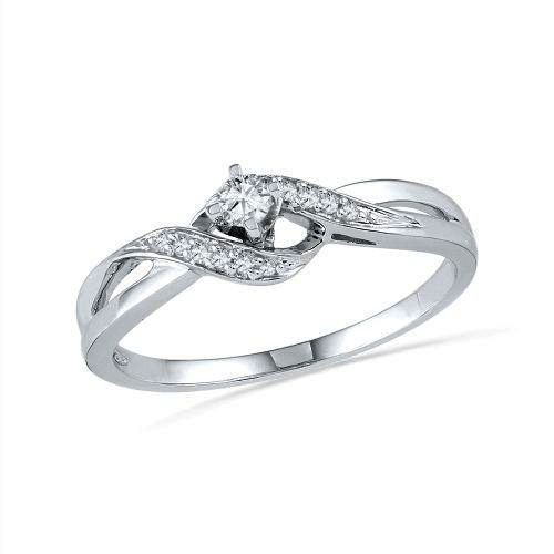 Anniversary Rings South Africa Kay Jewelers White Gold Promise Rings