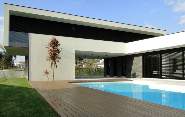 J L House By Arquitetura Architecture House Arhitektura