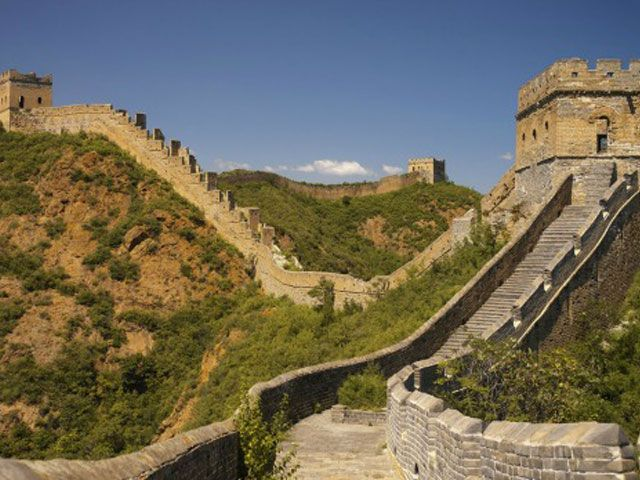The Great Wall, China  #great #wall #greatwall #china #holidays #vacation #travel #traveling #adventure #tour #trip http://www.qdkfqsz.com