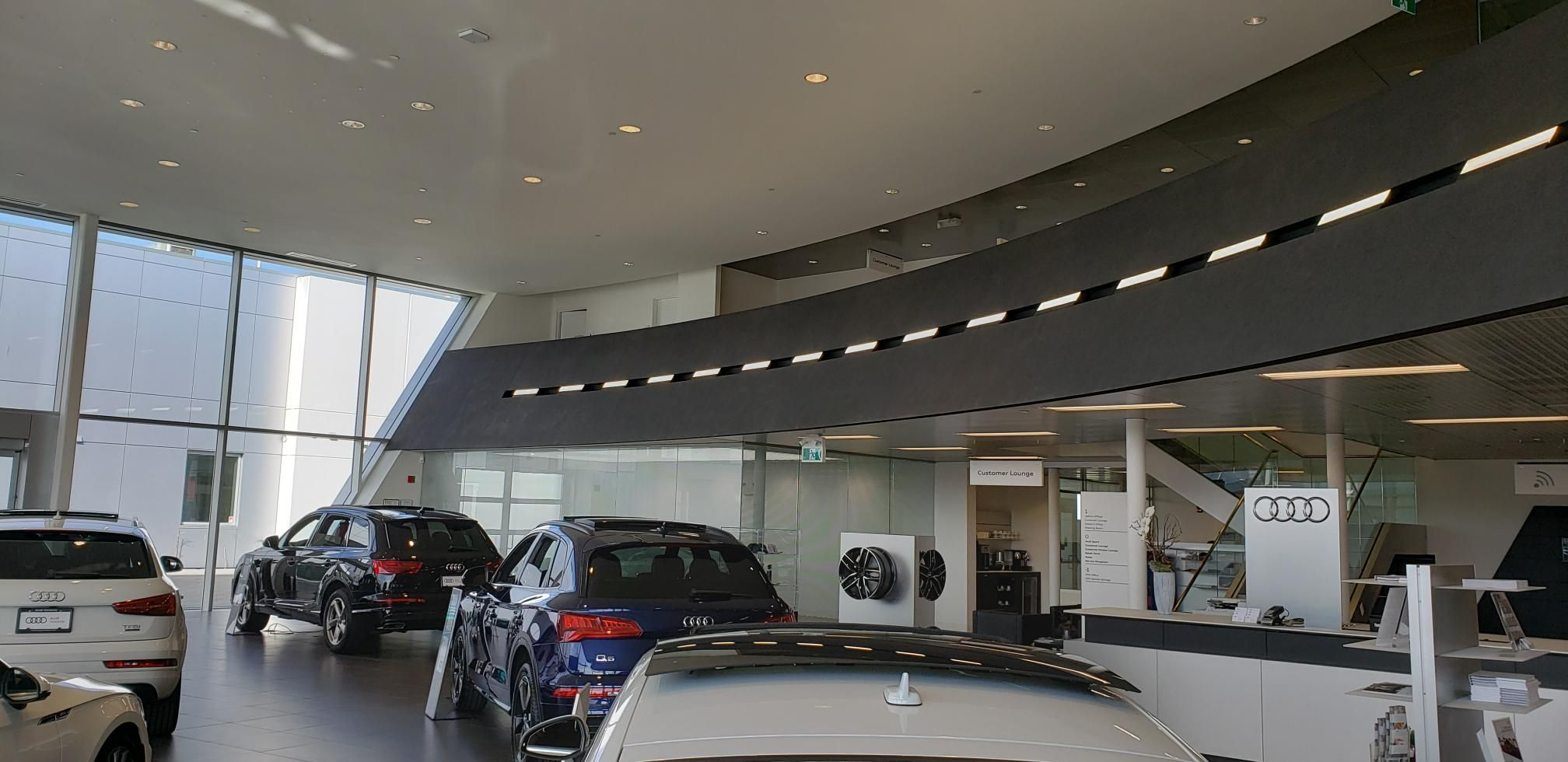 At our rancho mirage, ca audi dealership, we carry a wide selection of both new and used cars for shoppers to explore. StoDecocoat, Audi dealership | Audi dealership, Audi ...