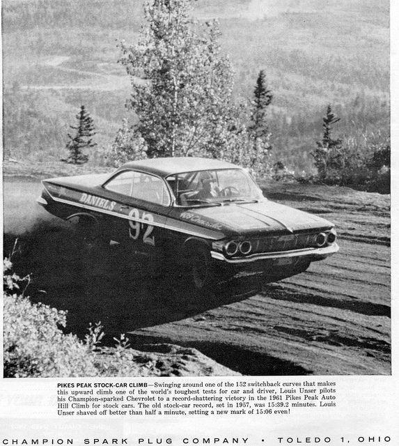 Classic Stock Cars & Moonshine By John Sinisi