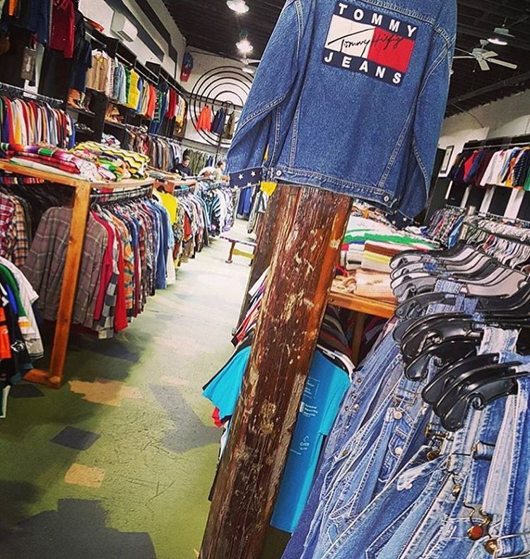 Vintage Clothing New York City On Instagram Shop Overalls Our Sackett Location Vintage Outfits Clothes Fashion