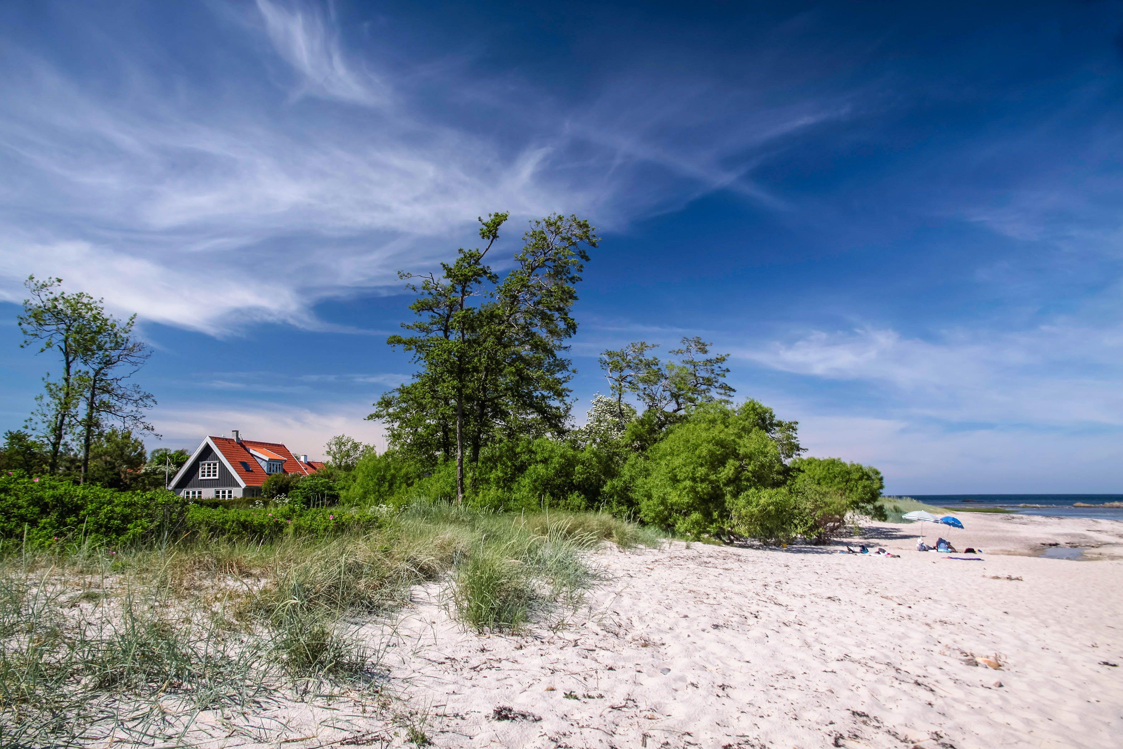 Dänische Insel Bornholm ein echter Geheimtipp (mit