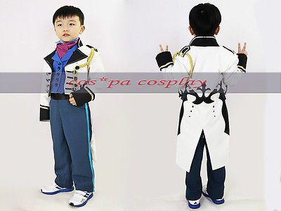 Halloween Frozen Hans Prince Disney Movie Die Eiskönigin Tuxedo cosplay costume