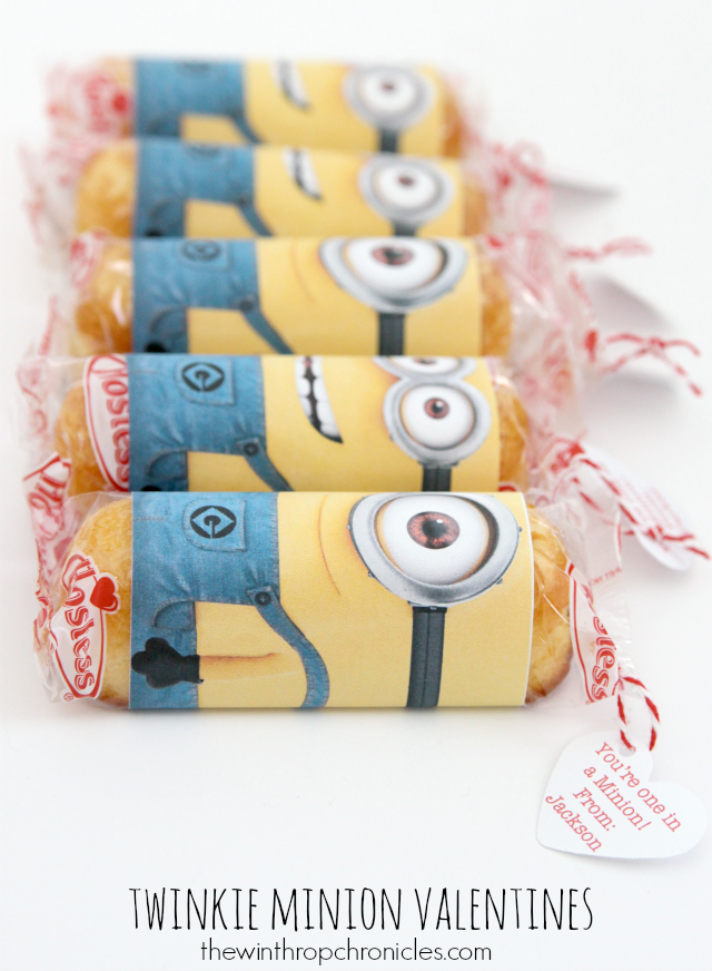 photo regarding You Re One in a Minion Printable identified as Youre One particular in just a Minion Printable Valentine factors toward do
