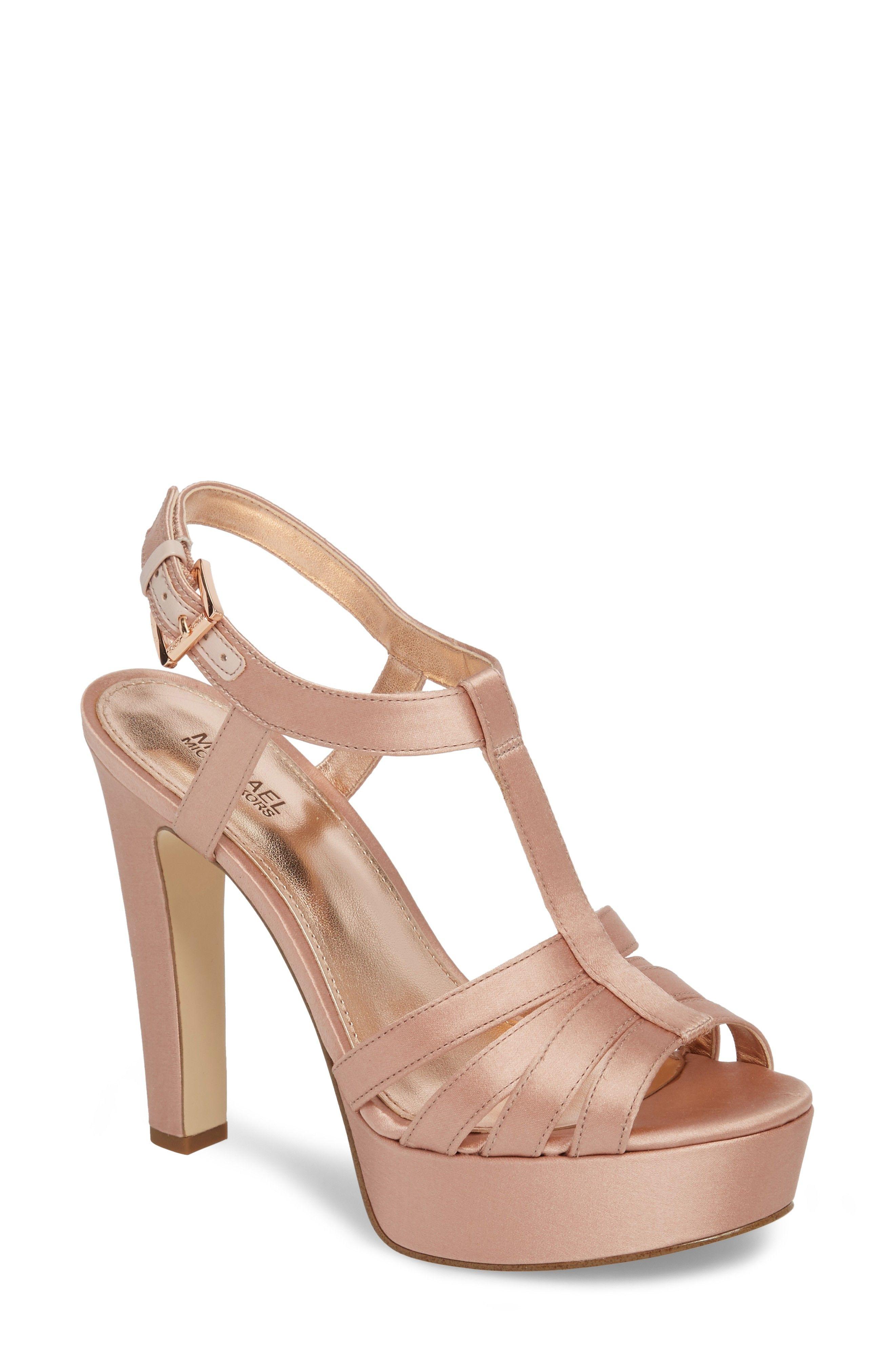 4a118836b0191 Shop MICHAEL MICHAEL KORS Catalina Platform Sandal