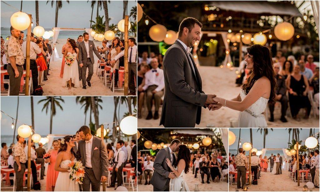 Destination Wedding Punta Cana Dominican Republic, Matt