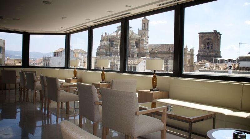 Hotel fontecruz granada en pleno centro hist rico de granada es un hotel de lujo exclusivo y - Hoteles de lujo granada ...
