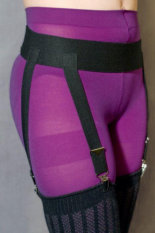 Socks by Sock Dreams » .Accessories » Garter Belts ...