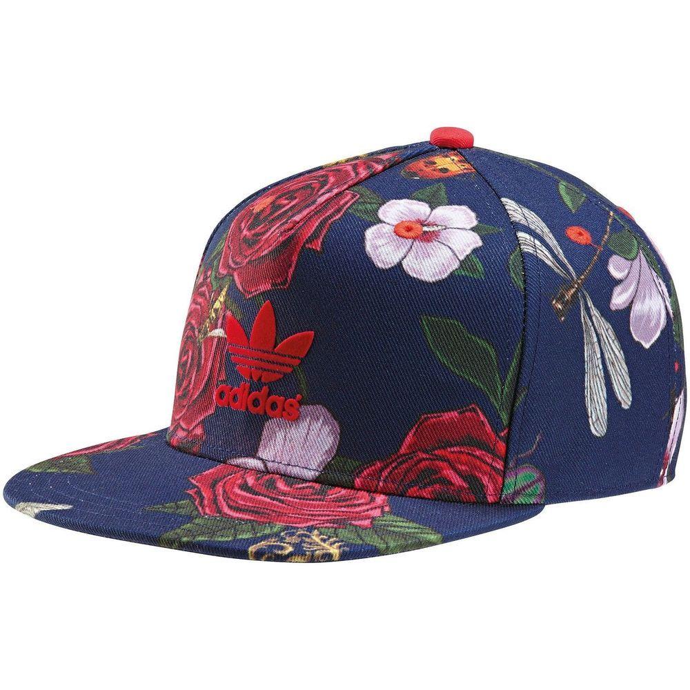 official photos 1f5d2 9caa6 Adidas Women's Rita Ora Graphic Floral Print hAT ...