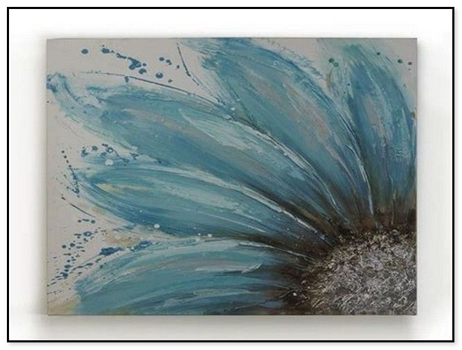 54 Easy Acrylic Painting Ideas For Beginners To Try Easy Canvas Painting Diy Canvas Wall Art Easy Abstract Art