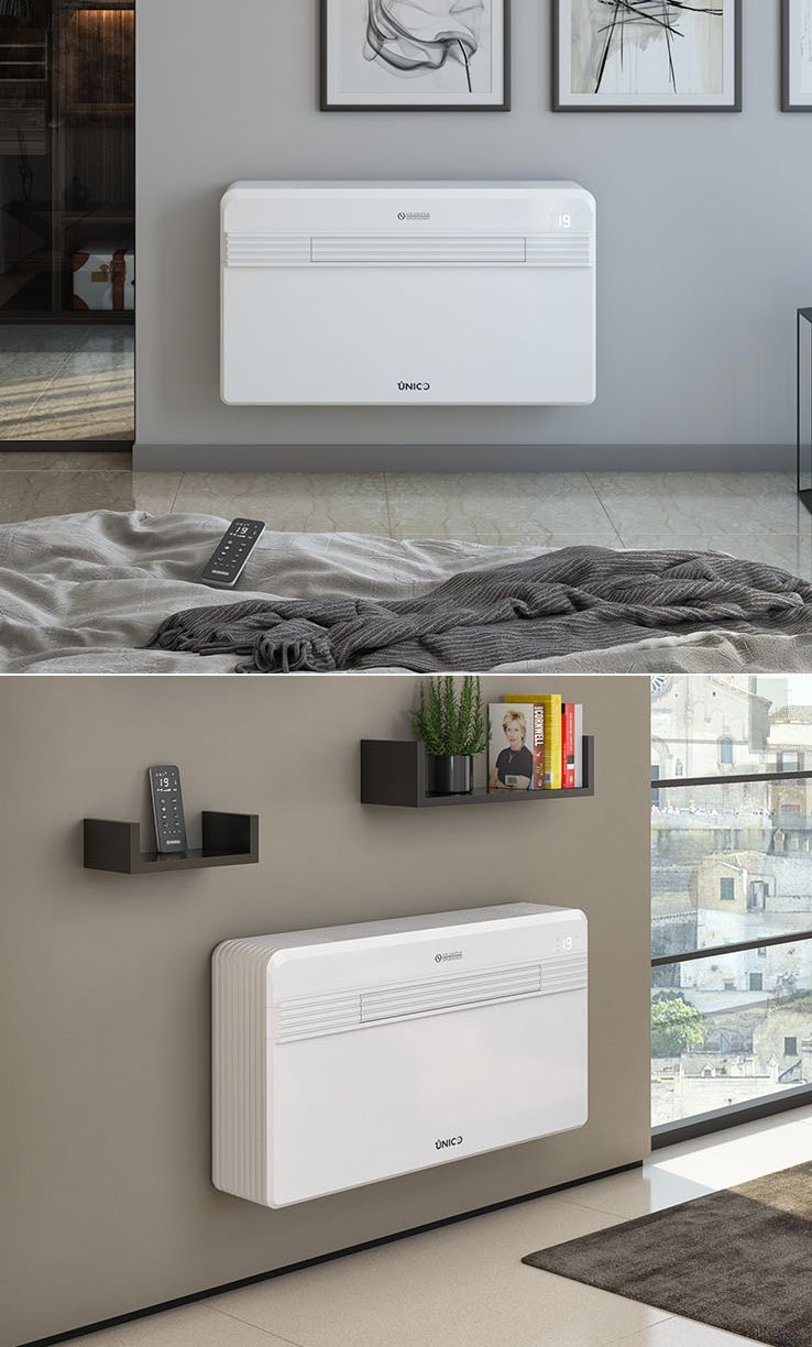 Unico Pro Inverter 12 Hp A Air Conditioner Without External Unit Air Conditioner Design Design The Unit