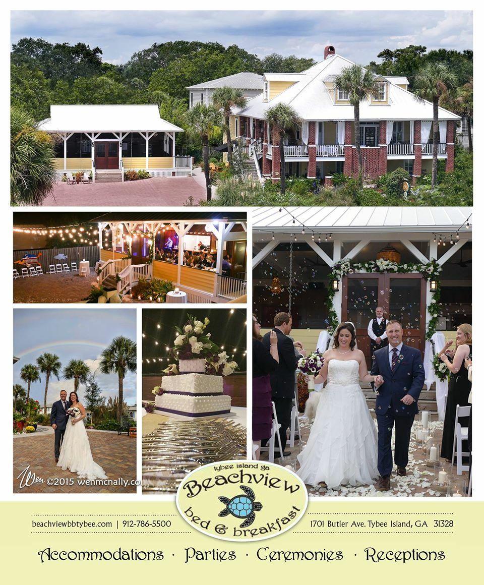 Unique Weddings, Wedding