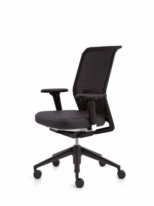 Id Mesh bureaustoel Vitra | Slijkhuis Interieur Design | Vitra by ...