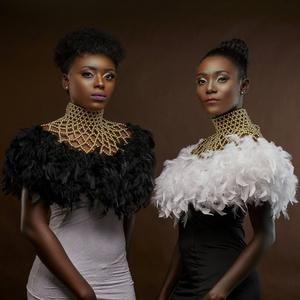 MANDELA African necklace