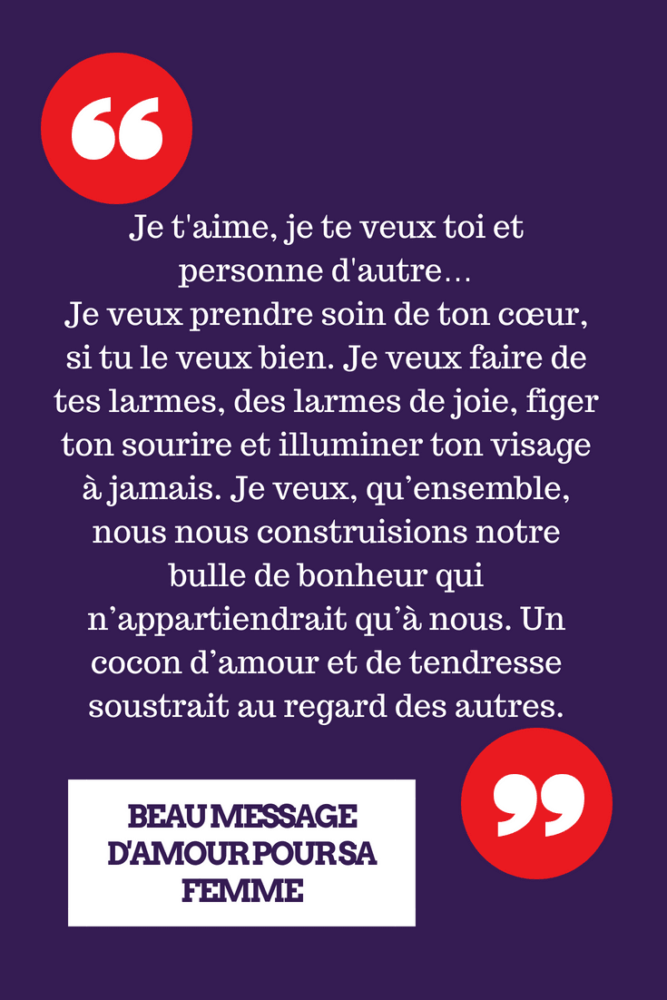 Texte Pour Sa Copine : texte, copine, Épinglé, Citations