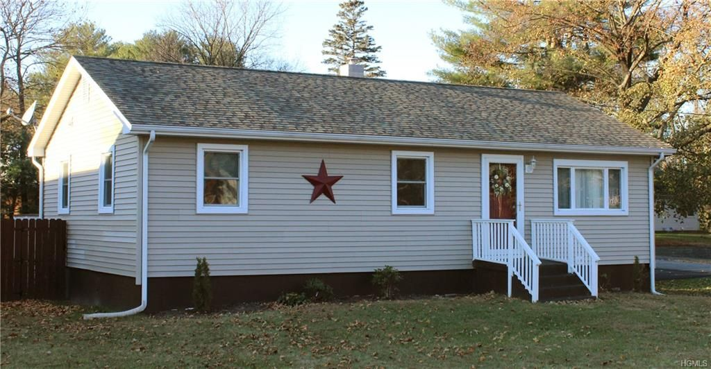 Residential for sale in Pine Bush, New York, 5120615 ...